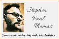 Stephen Paul Thomas